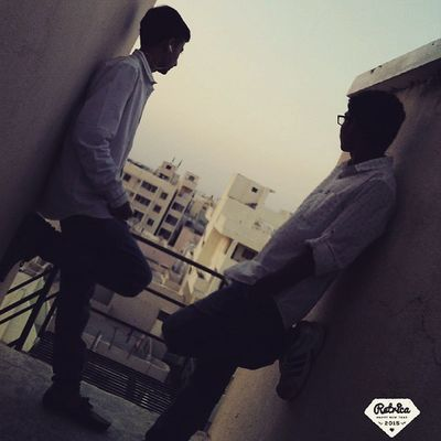 Top Of The Terrace With Bro @ronilparmar Picoftheday Instaedit Instalike Instapose Instclick Instapic Likeforshoutout Likeforlike Likeforfollow Likeforpic Picoftheday Fowllow4follow Followme Followforlike Followfortag TagForTag Tagforlike Tagforfollow Love photograpy shoutout