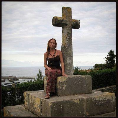 Ig_europe Ig_spain CaminodeSantiago España Cantabria Comillas Estaes_cantabria Loves_cantabria Loves_spain Испания Кантабрия Комильяс
