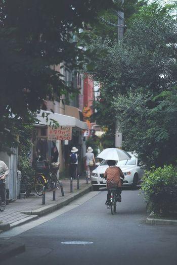 Bicycle Streetphotography