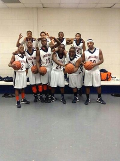 My Favorite Boys. #Jersey1 #TeamJosh ♥