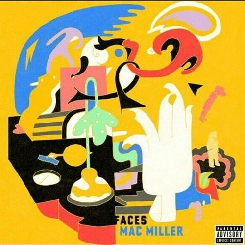 Could listen to this album for dayss. MacMiller MostDope Sds