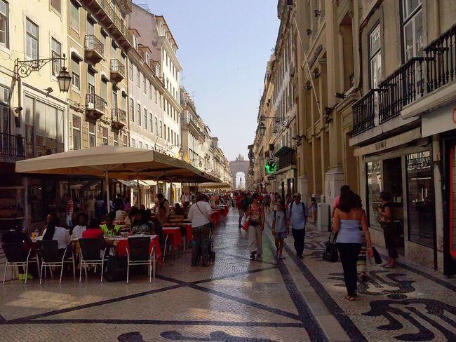 Lisboa Lisbon Lisbona