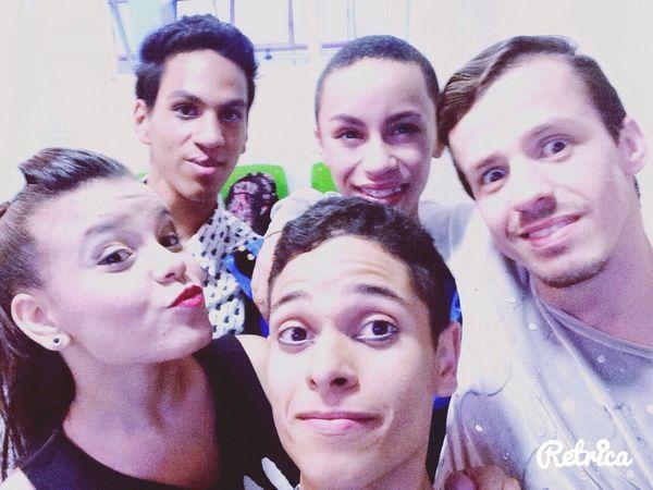 Lovee amigoss... DANCE ♥ Espetaculo Best