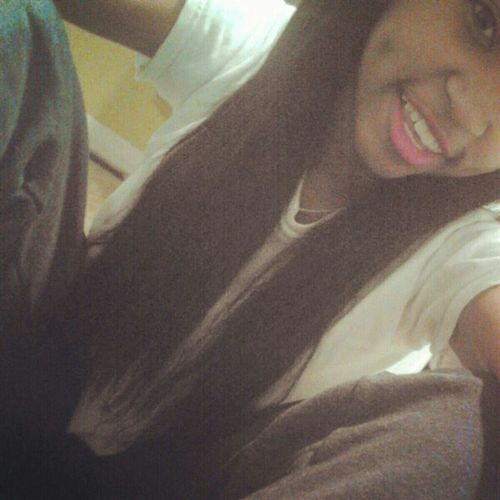 First Pic Up Here ♥