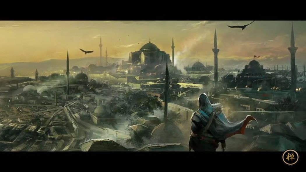 İSLAMbol Istanbul Islamic Architecture Sky Warrior - Person Beauty ®o©!?. Unique Item