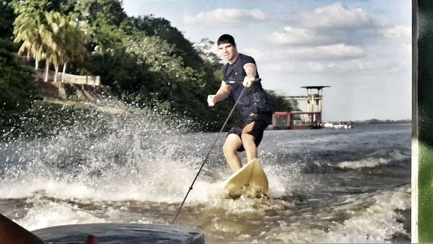 On The Move Wakeboarding Whiteriver Champion