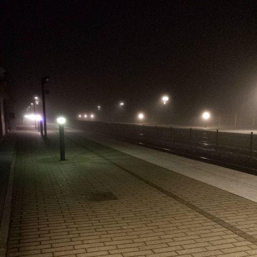Morgentåge. P åStationen Pendlerliv ForsinketTog MenLangtTog