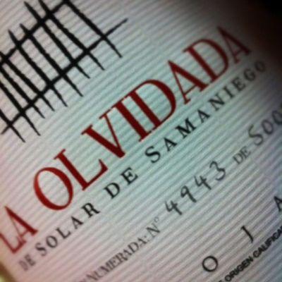 IMPRESIONANTE!! Un Vino que marca la esencia de una tierra, de un proyecto. Spainwine WINEUP