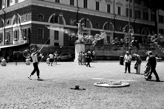B&w Street Photography Monochrome Photography