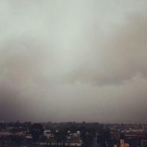 heavily raining :) SD Sandigo Rain Friday