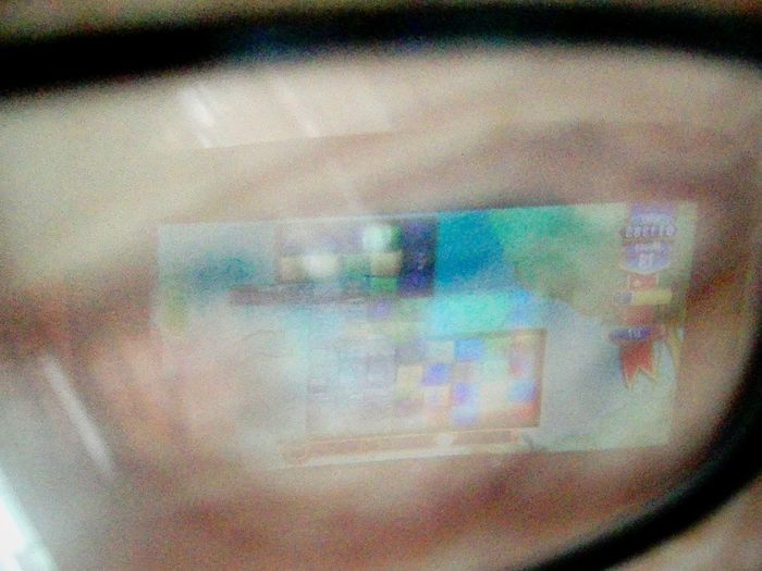 Reflection Gaming Game Phone Game Eye Glasess Refflection Glasses Reflect AI Now AI Now! AI NOW ! EyeEm Week The Week On EyeEm Multi Colored Close-up Full Frame Day