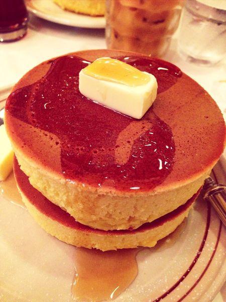 Kamakura Pancakes