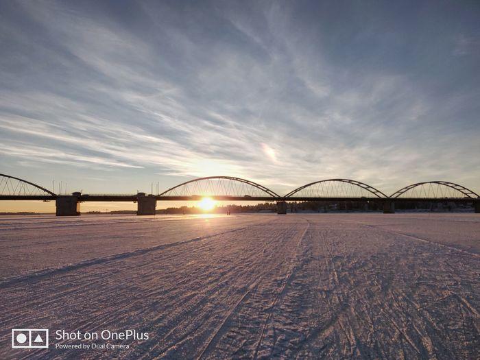 bridge Oneplus