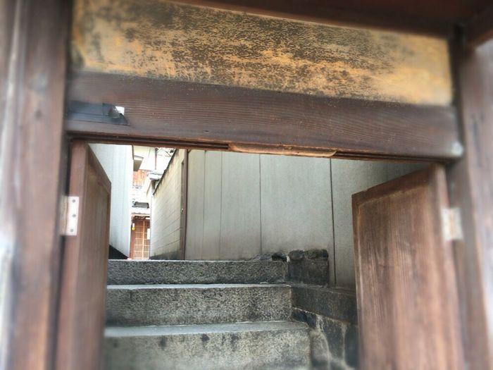 Kyoto Wandering Kyoto Labyrinth Kyoto Matiya Kyoto Street Kyoto,japan Kyoto Door Wod Door Kyoto Tradisional