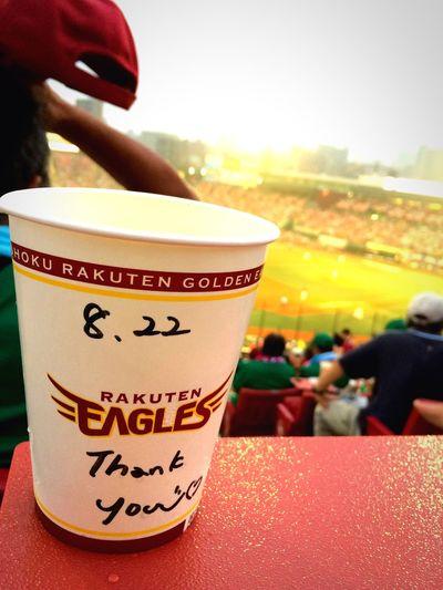Baseball Beer