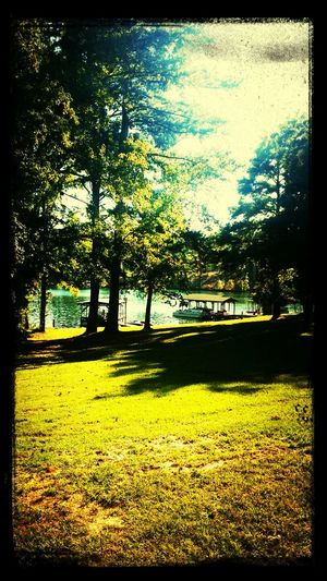 Lake Life beautiful Relaxing Enjoying Life Check This Out pretty day First Eyeem Photo