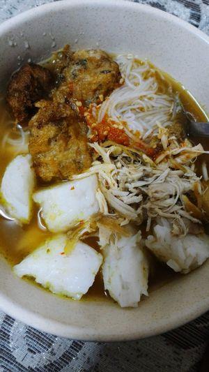 Soto Sabah Foodphotography Foodporn Foodhunting Foodlover Malaysian Food Sabah Foodsabah. Makan Malaysia