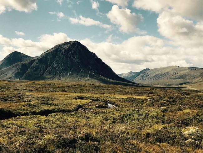 Highlands Scenics Scotland