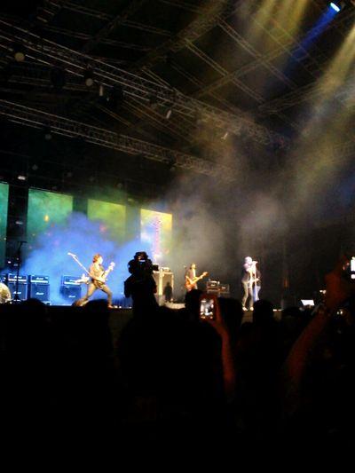 Collective Soul Concert