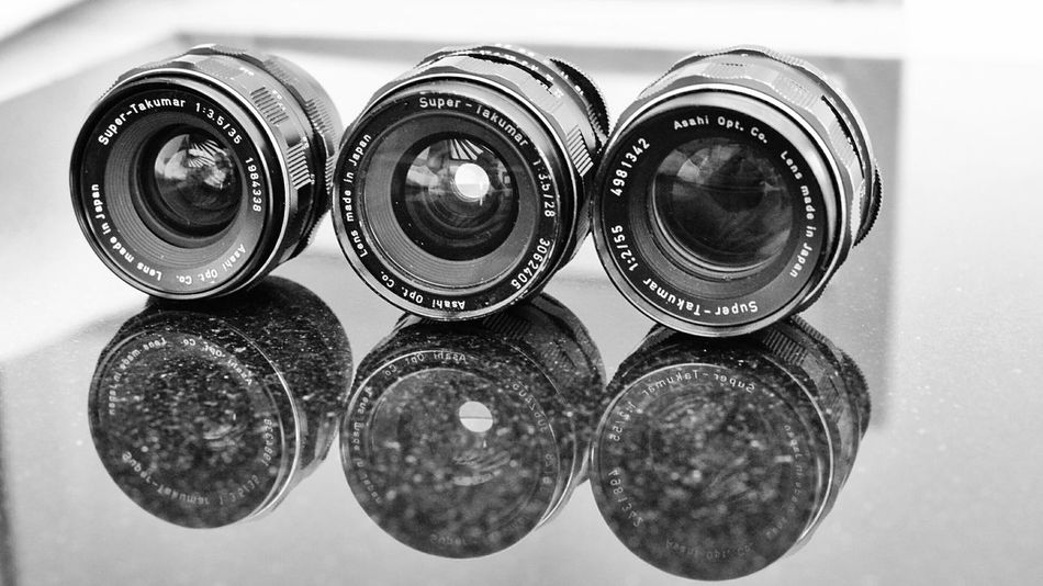EyeEm Best Shots - Black + White The Black Lens M42 Lensporn my super tak collection