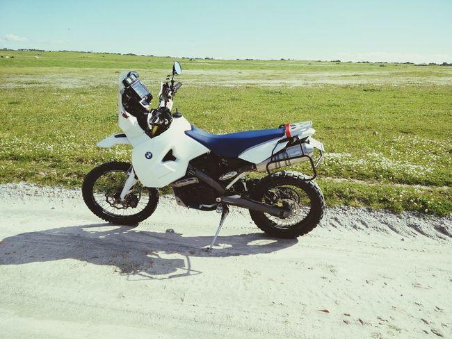 Bmw off-road day! Alentejo,Portugal Off-Road BMW Motorrad Riding My Motorcycle SundayFunday