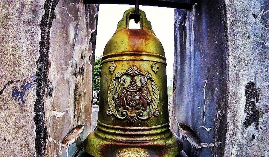 Bell Macau Museum Bell Macau Trip Close-up Outdoors Enjoy The New Normal