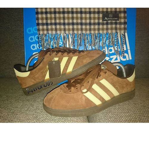 Adidasmunchen Adidasmunchenspzl Adidas Trefoilonmyfeet Keepitcasual Thebrandwiththreestripes 3Stripes2soles1love Teamtrefoil