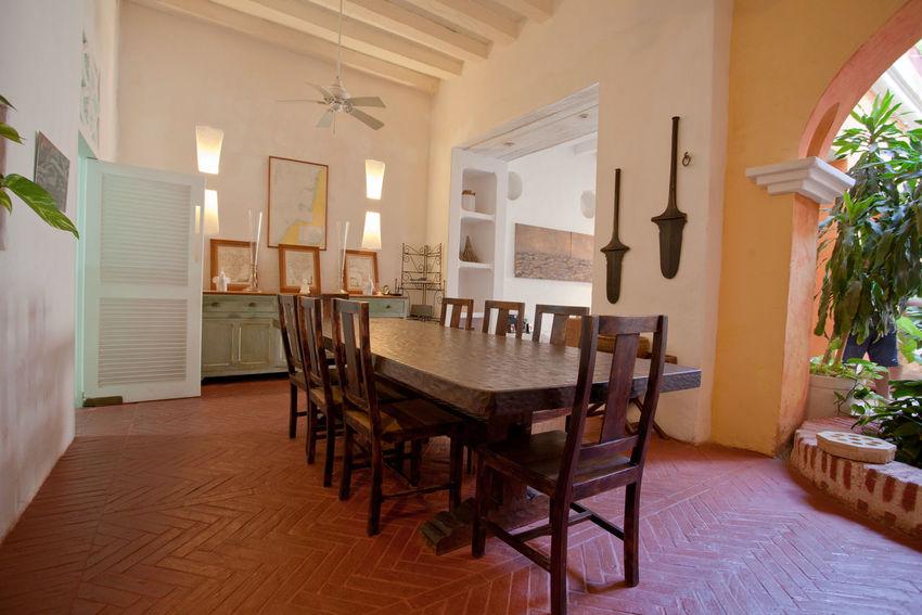 Architecture Home Interior House Luxury