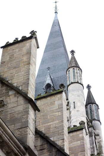 Architecture Bell Tower - Tower Building Exterior Built Structure Castle Church Day High Section Historic Historic Building History Low Angle View Medieval No People Outdoors Place Of Worship Religion Sky Spire  Tall - High The Past Tower Town