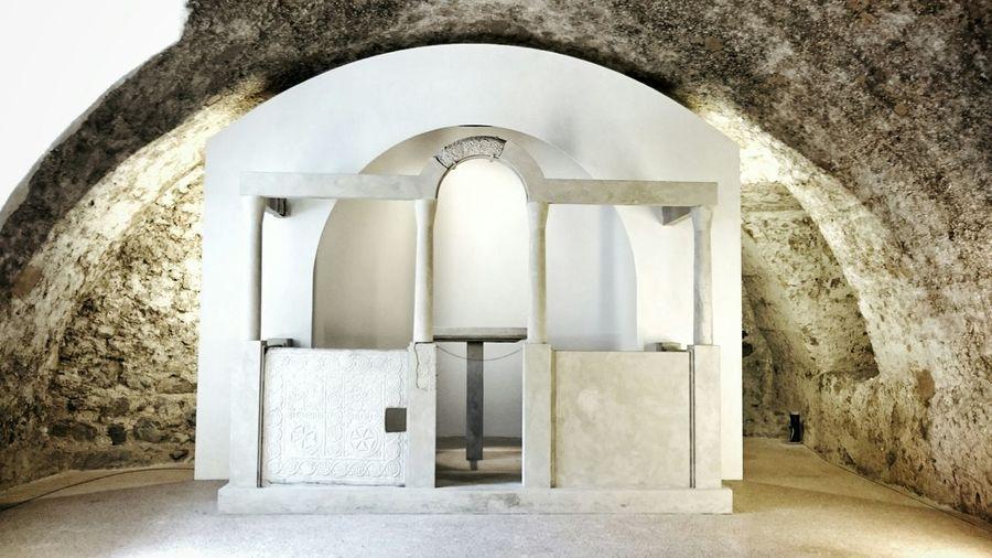 Altars Italy Church Trentino  Castle Castello Bianco Castellodistenico Simbolism  Secretsanta Secret