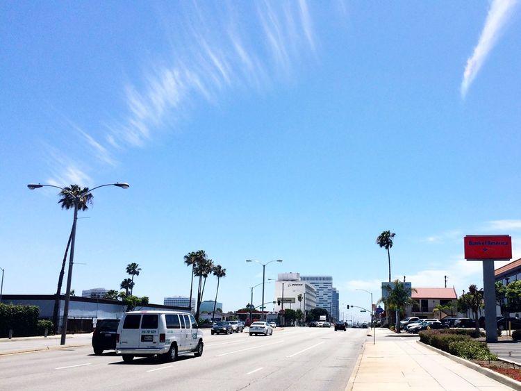Los Ángeles Street View
