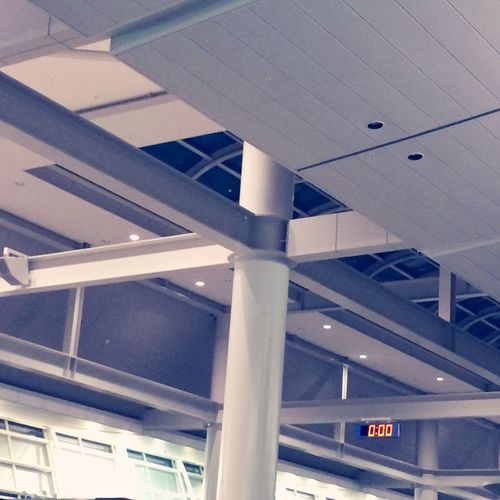 Airport At The