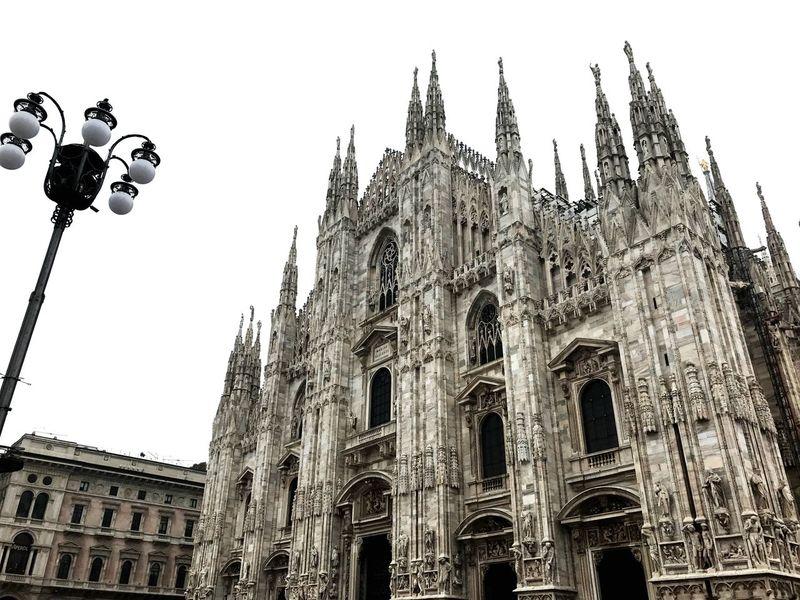 Duomo | Duomo Di Milano Duomo Duomo Santa Maria Del Fiore Milan Milano Italia Italy Europe Europa Cathedral Catedral