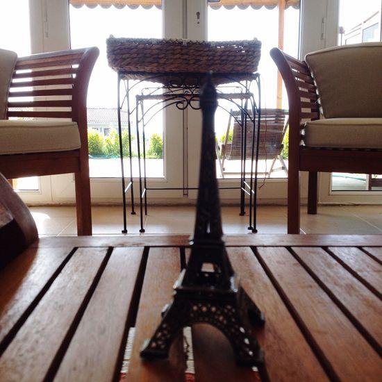 The Paris Castle Hardwood Floor Architecture