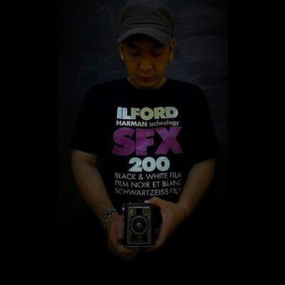 Ngintip Analog Analoglove Ilford Ishootfilm buyfilmnotmegapixel filmisnotdead