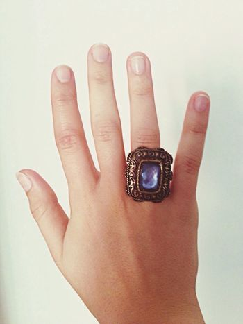 Ring Accessories Alternative Style