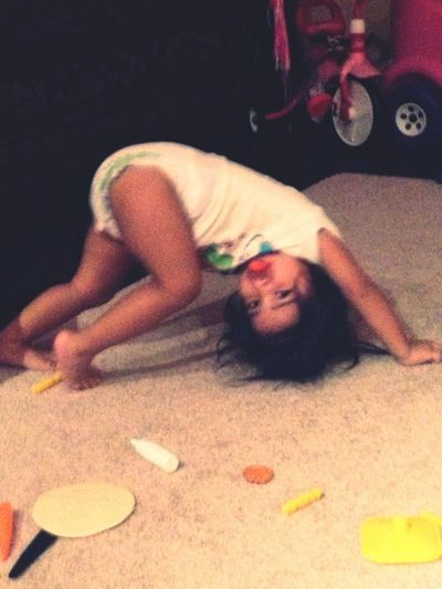 The Things She Does ^.^