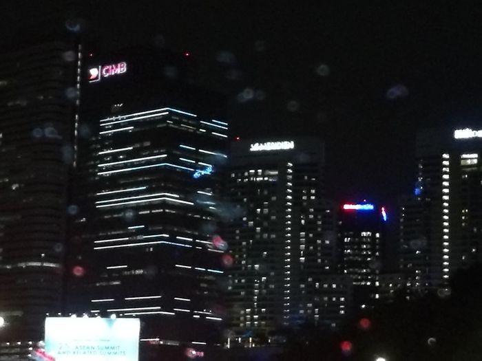 metropolis....