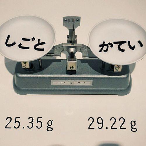 これを見にきた しごとよりかていのがちょっぴり重かった Vscocam 単位展 21_21designsight Tokyomidtown Tokyowalk Roppongi