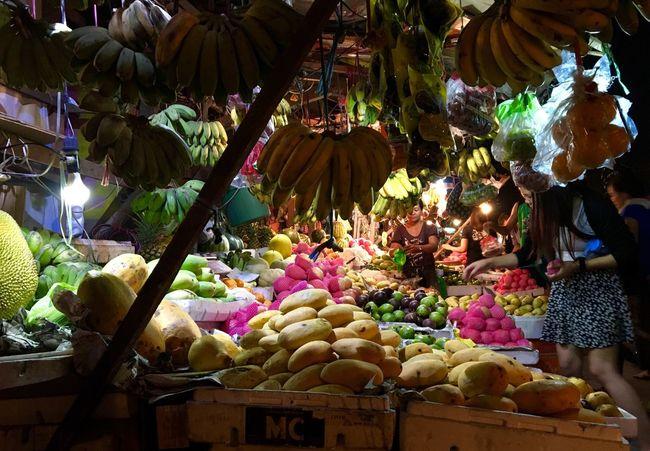 Fruit stand in Taguig, metropolitan Manila. Fruits Fruits Lover Fruit Market Fruit Seller Fruit Photography Bananas For Sale Mangoes Fruits For Sale Apples EyeEm Best Shots EyeEm Best Edits The Shop Around The Corner