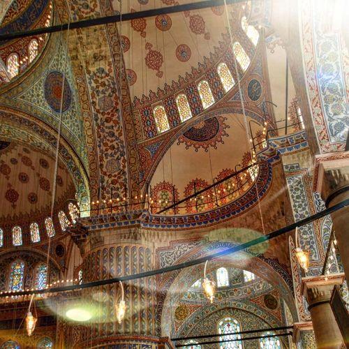 #Turkey #istanbul #turkiye #travelphotography #Sultanahmet