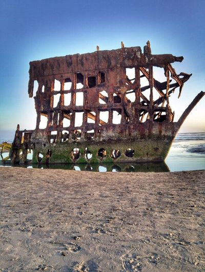 Rustygoodness Abandoned HDR Perspective Rustic Views Beach Sand Oregon Coast Landscape Beach Photography Landscapes Shipwreck Rust Rusty Things Ship WreckedShip Boat Rusty Abstractions HDR Collection Landscape Photography Beachphotography Oregon Scenic