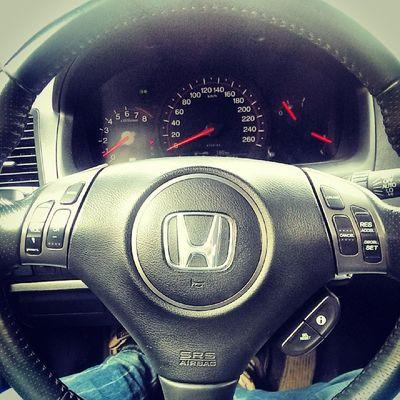 Honda Accord 919