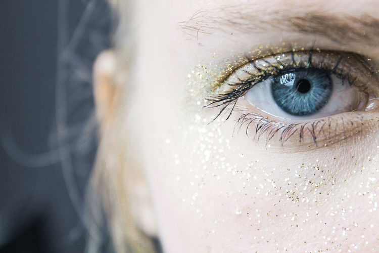 Human Eye Blue Eyes Looking At Camera Eye Eyelash Beauty Portrait Eyebrow People Color Love Day Indoors  Macro Blue Photography Eyeball Blue Eyes Glitter Shine Look Eyesight Close-up Photooftheday Gold Fresh On Market 2017