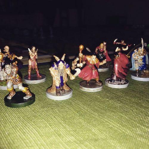 Runebound Boardgames Family