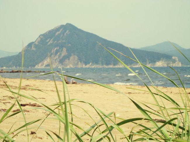 Volkano Sister Sea Гора сестра Море