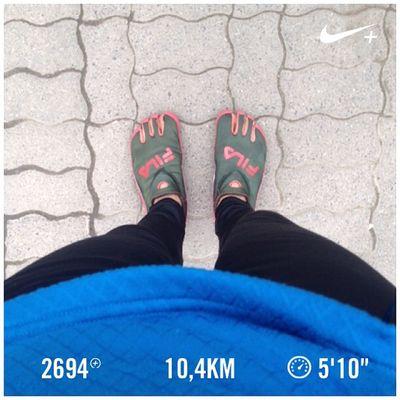 Nikeplus Nikerunning Halfmarathontraining Ismoothrun Gipis Smashrun