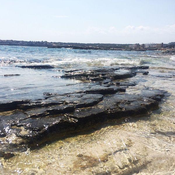 Formentera beatch Formentera Playa Beach Summer Baleares