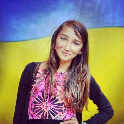 украина понад усе Love :-*