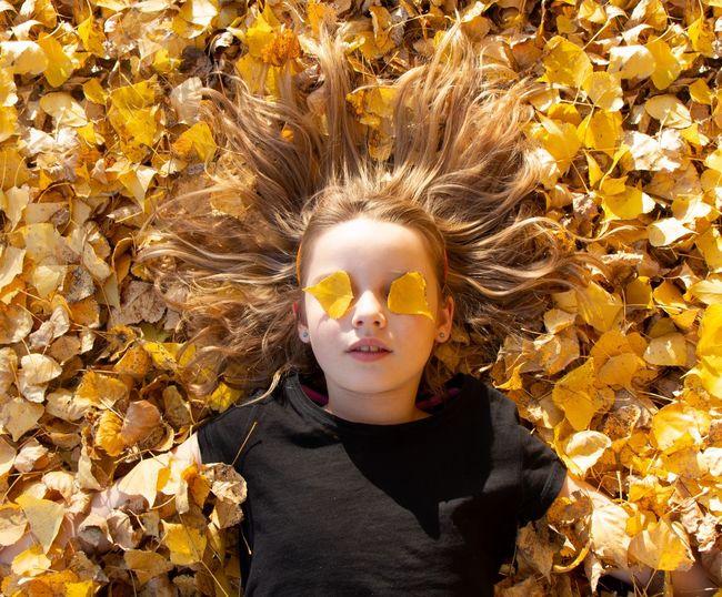 Autumn!! Leaves